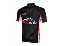 Red Cycling Products Bikester Men Teamjersey